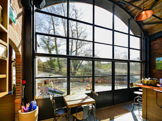 Sedlescombe Vineyard, East Sussex Clement Windows Group Gastronomy Metal