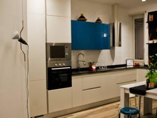 Saint Second primavera architettura Cucina moderna