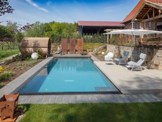 Löchte GmbH Garden Pool Blue