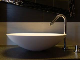 من antonio felicetti architettura & interior design حداثي