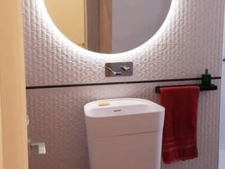 StudioA di Annalisa Mapelli Modern bathroom