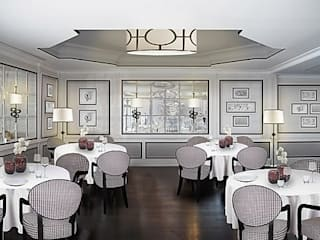 MARKUS HILZINGER 클래식 스타일 호텔