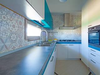 antonio felicetti architettura & interior design 置入式廚房