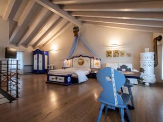 La Locanda del Grop - Tavagnacco (UD) Hotel in stile classico di Roberto Pedi Fotografo Classico