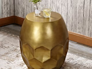 Our Coffee Tables Simply Side Tables Living roomSide tables & trays Amber/Gold