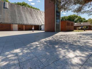 Munder und Erzepky Landschaftsarchitekten Event Venue Modern