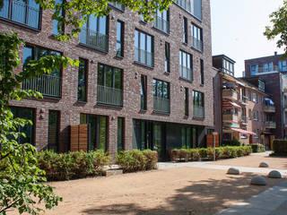 Munder und Erzepky Landschaftsarchitekten Bangunan Kantor Modern