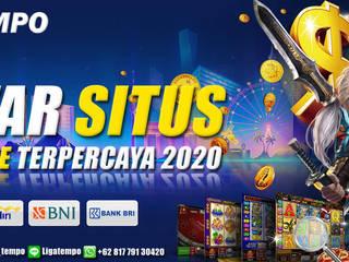 Situs Slot Online terpercaya dan Terbaik 2020 LIGATEMPO Daftar Situs Slot Online Terpercaya 2020