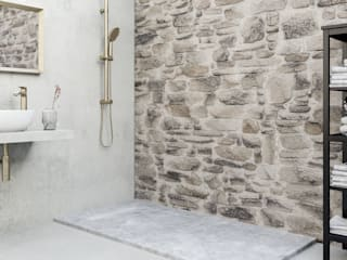 Bosnor, S.L. BanheiroBanheiras e duchas