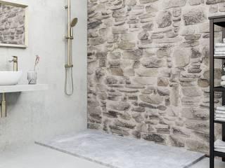 Bosnor, S.L. BathroomBathtubs & showers
