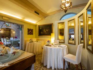 Roberto Pedi Fotografo Klassieke gastronomie