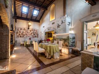 Trattoria Al Paradiso - Pocenia (UD) Gastronomia in stile classico di Roberto Pedi Fotografo Classico