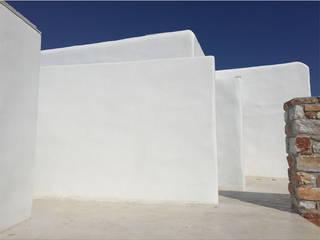 studio patrocchi Casas mediterrânicas