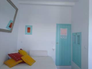 studio patrocchi ห้องนอน