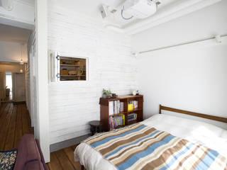 株式会社ブルースタジオ Small bedroom