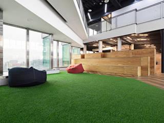 日商公司辦公室-台灣微告MicroAd Taiwan 光島室內設計 辦公室&店面
