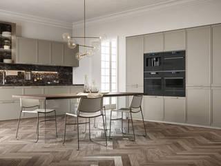 Modelo Flavour por Area design interiores Moderno