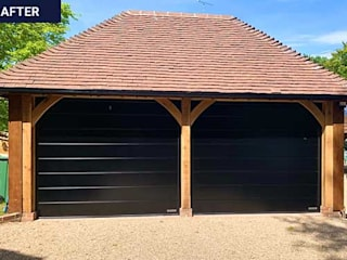 Unbeatable Garage Doors East Sussex in East Sussex David Blower Garage Door Solutions Front doors