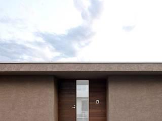 NASU CLUB Single family home Solid Wood Brown