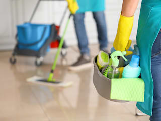 Twin Clean MK – the foremost commercial and domestic cleaning service in Milton Keynes Twin Clean MK Підлоги