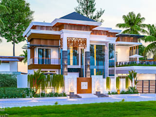 VECTOR41 Mehrfamilienhaus