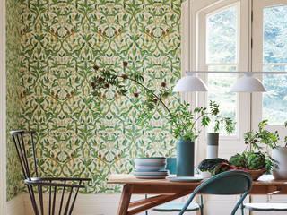 BONATI & BENEGGI Klasik Yemek Odası Masif Ahşap Yeşil