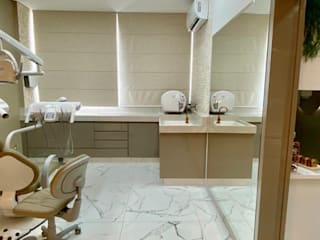 Camarina Studio Classic clinics Beige