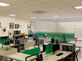 Nội thất văn phòng Study/officeAccessories & decoration Bambu Beige