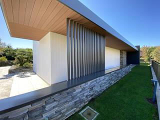 Blocco8 Architettura Villa Batu White