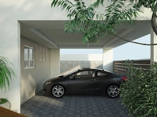 Residential Projects by D STUDIO Interior Design & Visualization