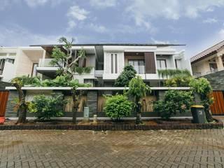 Studio JAJ Maisons tropicales
