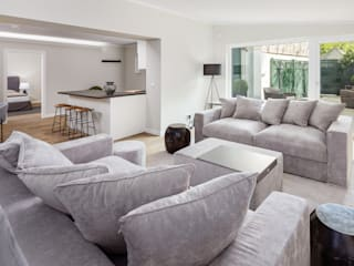 AMARIS Elements GmbH Living roomSofas & armchairs Textile Grey