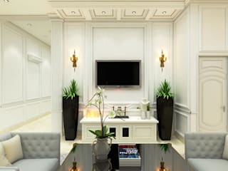 VECTOR41 Multimedia-RaumAccessoires und Dekoration