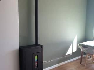 GoldClima Modern living room