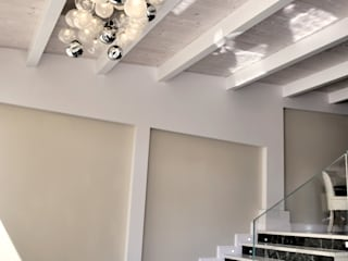 MULTIFORME® lighting Stairs
