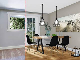 Projekte und Visualisierungen für Immobilienmakler und Privatverkäufer MITKO DESIGN