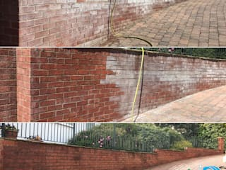 par ACRA Stone and Brick Cleaning