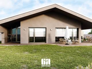 OBRA ATELIER - Arquitetura & Interiores 前院
