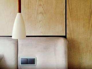 OBRA ATELIER - Arquitetura & Interiores 臥室