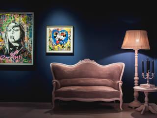 Master of Lxry - house of art Rustieke evenementenlocaties van Studio Mariska Jagt Rustiek & Brocante