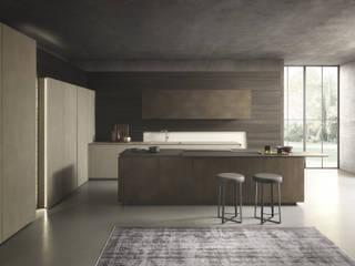Cozinha Modulnova Skill por Leiken - Kitchen Leading Brand Moderno