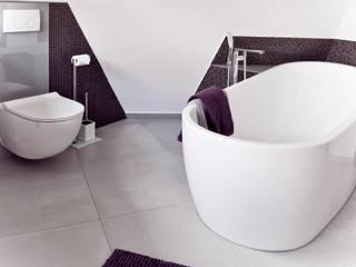 Badezimmer Moderne Badezimmer von KIN-RAUMDESIGN Modern