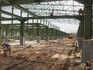 Steel Construction RUMAH BERKAT SEJAHTERA
