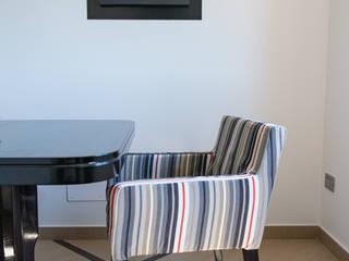 Modern dining room by antonio felicetti architettura & interior design Modern