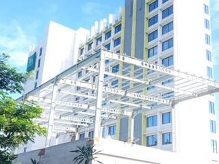 IBIS Hotel RUMAH BERKAT SEJAHTERA Hotel Modern Plastik Multicolored