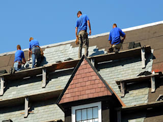 Hope Roofing And Gutters