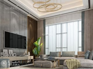 by Algedra Interior Design Сучасний