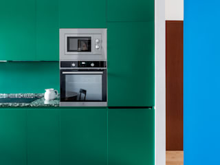 Cerra+Corbani Built-in kitchens