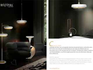 LUZZA by AIPI - Portuguese Lighting Association HouseholdHomewares