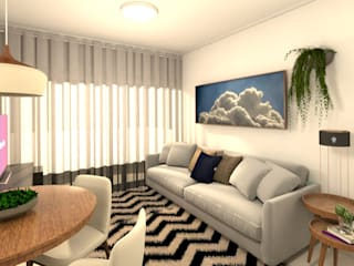 Revisite Living room